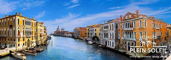 VOYAGE ITALIE 1 au 16octobre 2020